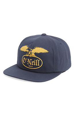 $23.50 • Buy New O´Neill Eagle Logo ONeill Trucker Snapback Cap Hat Men's Baseball Hat