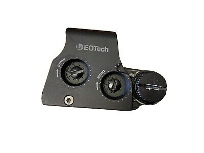$245 • Buy EOtech XPS 2-0 Used, No Box, 2013 Production Date