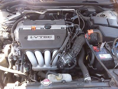AU795 • Buy Honda Accord Engine 2.4, K24a4, 7th Gen, Cm (vin Mrhcm), 09/2003-10/2007