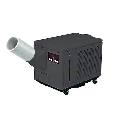 AU899 • Buy CSP Portable Air Conditioner Cooling Compressor Powered Unit Covers Up To 20cbm