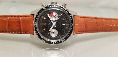 $ CDN809.65 • Buy  JULES JURGENSEN VINTAGE CHRONOGRAPH WATCH LANDERON 248 CIRCA 1960s JUST SERVICE