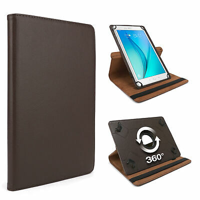£16.90 • Buy Smart Case For Acer Iconia Tab A210 Iconia Tab A200 Brown Protective Case