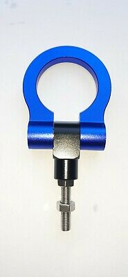 $ CDN39.45 • Buy Tow Hook Blue Custom  Lotus S1 S2 S3 Elise Exige - Front Towhook - NOT Chinese