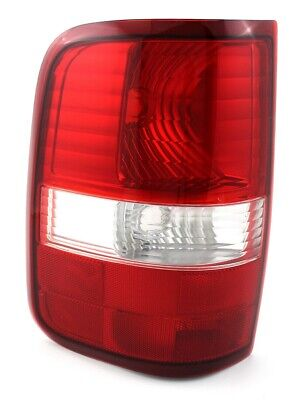 $31.99 • Buy For 2004 2005 2006 2007 2008 Ford F150 Pick Up Tail Light Driver Left Side