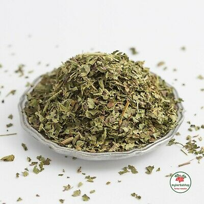 Lemon Balm Melissa Herb Dried Tea Premium Quality 100g UK STOCK • 4.49£
