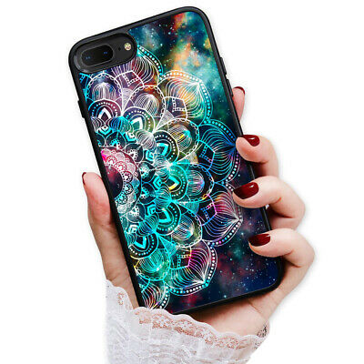 AU9.99 • Buy ( For Oppo A57 ) Back Case Cover AJ13077 Abstract Mandala