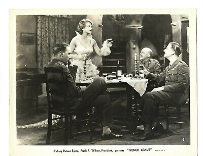 $ CDN24.17 • Buy MADELINE CARROLL STUNNING PORTRAIT IN FRENCH LEAVE 1930s ORIG VINTAGE Photo  231