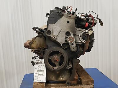 $475 • Buy 2000 DODGE NEON 2.0 SOHC Engine Motor Assembly Standard Emissions No Core Charge