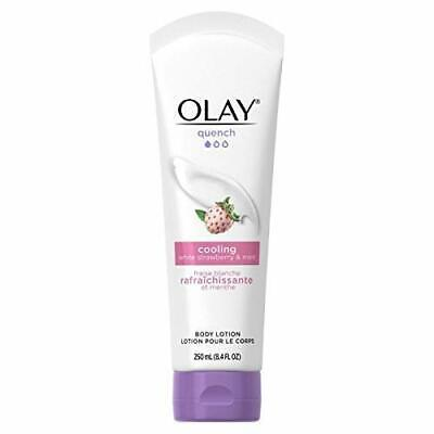 AU33.69 • Buy  Olay Quench Soothing Orchid & Black Currant Body Lotion 8.4 Ounce - Pack Of 3