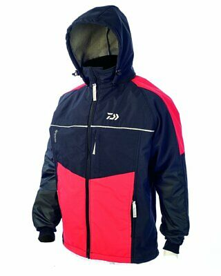£261 • Buy Daiwa Gore-Tex Infinium Soft Shell Jackets, Red Or Blue, Brand New! RRP: £290.00
