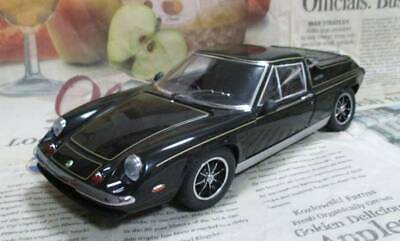$ CDN840.12 • Buy Rare Discontinued Kyosho 1/18 Lotus Europa Special Black ≠ Autoart
