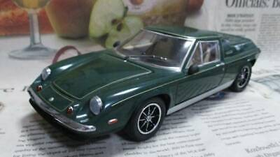 $ CDN655.69 • Buy Rare Out Of Print Kyosho 1/18 Lotus Europa Special Green Autoart