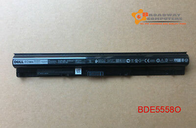 AU55 • Buy Original Battery For Dell Inspiron P47F P47F001 P47F003 P64G004 M5Y1k