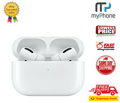 AU360 • Buy NEW Apple Airpods Pro [MWP22TY/A] Wireless Charging Case Free Express RRP$399