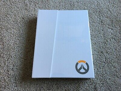 $ CDN151.82 • Buy The Art Of Overwatch Deluxe Limited Edition (Hardcover, Blizzard 2017)- Sealed