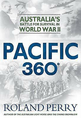 AU30 • Buy Pacific 360 By Roland Perry