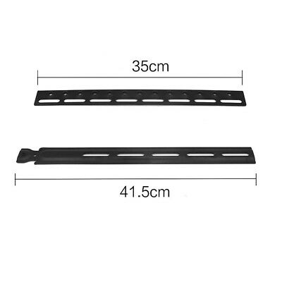 AU27.96 • Buy Sound Bar Speaker Bracket Mount Above Below TV For Yamaha YAS107 YSP SONOS Beam