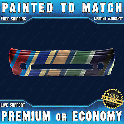 $240.99 • Buy NEW Painted To Match - Front Bumper For 2001-2006 GMC Sierra Yukon Denali 01-06