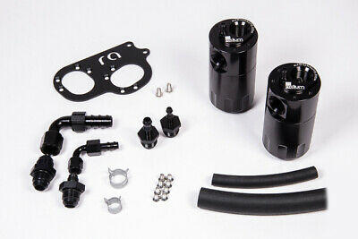 $ CDN475.63 • Buy Radium Engineering Lotus Elise/Exige (2ZZ-GE) Dual Catch Can Kit