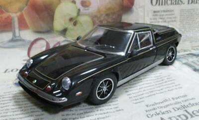 $ CDN919.39 • Buy Super Rare Out Of Print Kyosho 1/18 Lotus Europa Special Black ≠ Autoart