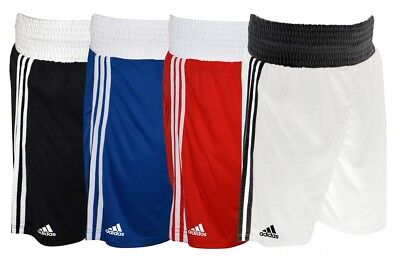 Adidas Boxing Shorts Adult Lightweight Training Short Red Black Blue White Camo  • 22.99£