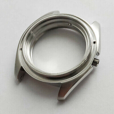 $ CDN83.64 • Buy Seiko SKX 007 Case, 3 O'clock Crown, Replacement Or Aftermarket, Drilled Lugs
