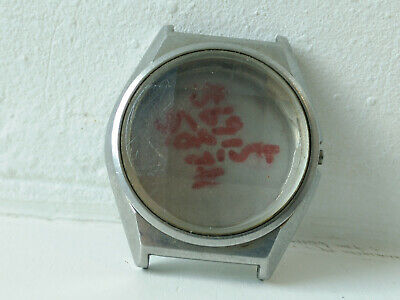 $ CDN46.67 • Buy Vintage Seiko 5606-7310 Lord Matic Automatic Watch Case 1974