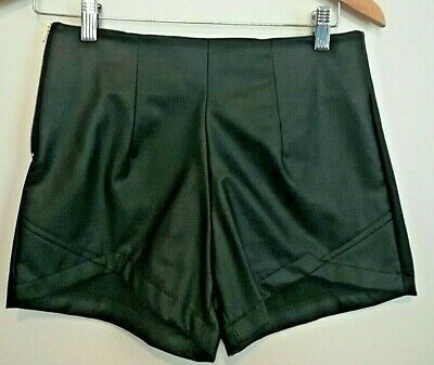$25 • Buy Leather Shorts - Size Medium