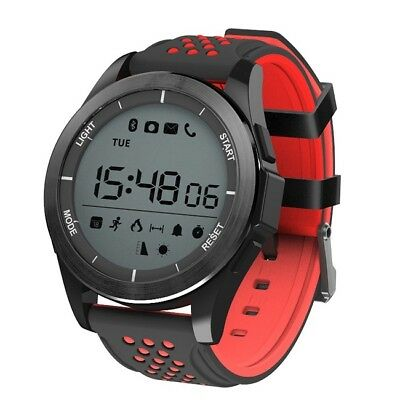 AU46.57 • Buy Smart Watch Android Phone Ios Latest Cameras Waterproof Us Dz09 Wrist For Iphone