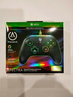 AU75 • Buy Xbox One And Windows 10, Enhanced Wired Controller