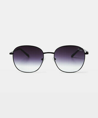 AU70 • Buy Quay Eyewear Jezabell Sunglasses Black