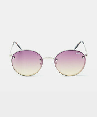 AU75 • Buy Quay Eyewear Farrah Sunglasses Purple/pink