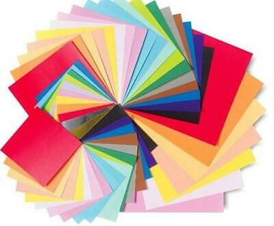 £4.60 • Buy A4 Best Quality 80gsm Coloured Paper Craft Printer Copier Choose From 25 Colours