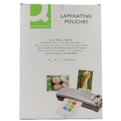 A4 Quality Laminating Pouches 150 Micron Choose From 10, 50, 100, 500, 1000 • 9.86£