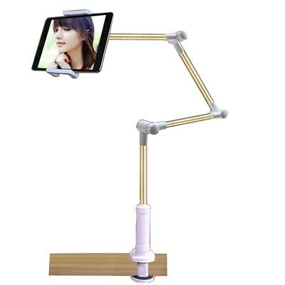 AU29 • Buy 360°Rotating Tablet Stand Holder Lazy Bed Desk Mount For Phone IPad  Heavy Duty