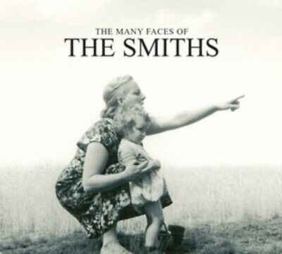 The Smiths - Many Faces Of The Smiths - New / Sealed 3 X Cd Set • 9.95£