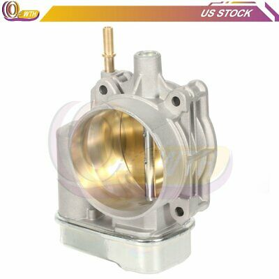 $71.69 • Buy Throttle Body For Chevy Trailblazer 4.2L GMC Canyon 3.5L 2004-2006 12568580