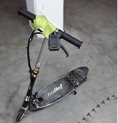 AU13.25 • Buy Electric Scooter 140W For Adults Kids Motorised Folding Riding Commuter