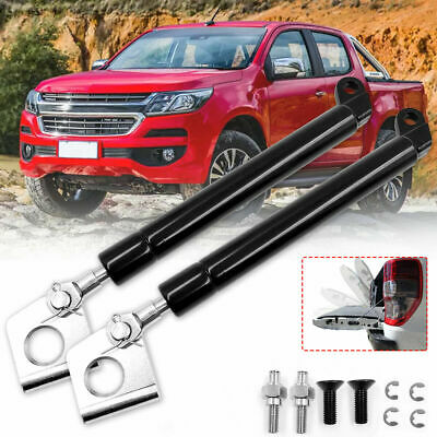 AU49.99 • Buy Set For HOLDEN COLORADO LS LTZ Z71 REAR TAILGATE SLOW DOWN SHOCK STRUT Kit 2PCS