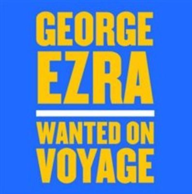 $4.25 • Buy Wanted On Voyage By George Ezra (CD, Jun-2014, Columbia (USA))