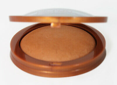 Royal Baked Bronzer Bronzing Compact Pressed Powder Sunkissed New Bronze Look • 3.99£