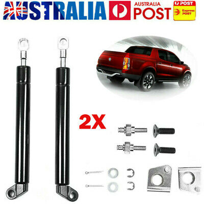 AU39.49 • Buy 2PC Set For HOLDEN COLORADO LS LTZ Z71 REAR TAILGATE SLOW DOWN SHOCK STRUT Kit