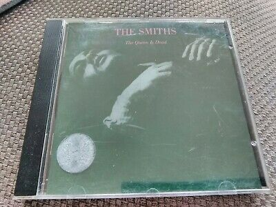 The Smiths - The Queen Is Dead The  1986  CD • 2.95£