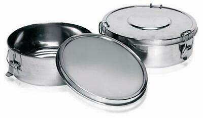 $22.49 • Buy IMUSA USA PHI-T9220 Stainless Steel Flan Mold, 1.5-Quart, Silver
