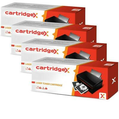 4 X Toner Cartridges Compatible With ML-1610D2 For Samsung SCX-4321F SCX-4521F • 70.34£
