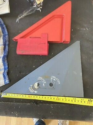 £30 • Buy Tornado Jet Aircraft Missile Fin (R3)