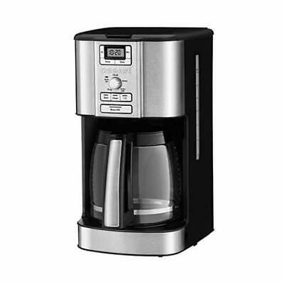 View Details Cuisinart CBC-6500PCFR Perfect Temp 14-Cup Programmable Coffeemaker • 40.99$