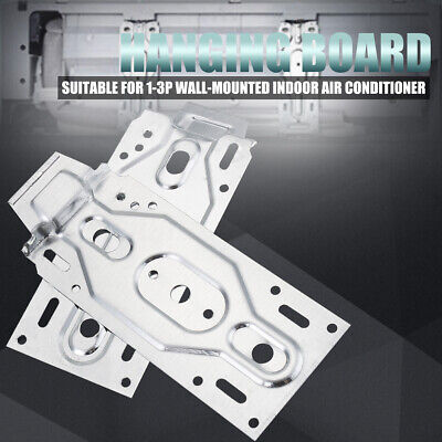 Air Conditioner Inner Bracket Plate Harden Durable Iron Holder Universal 1.5-3P • 4.97£