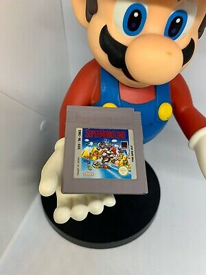 AU19.95 • Buy Nintendo Gameboy Game Super Mario Land