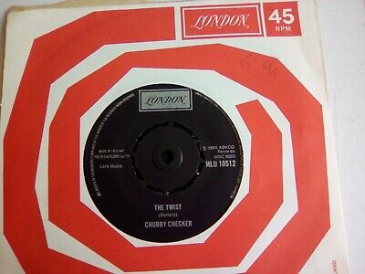 Chubby Checker The Twist • 4£